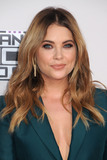 Ashley Benson Photo - 22 November 2015 - Los Angeles California - Ashley Benson 2015 American Music Awards - Arrivals held at Microsoft Theater Photo Credit Byron PurvisAdMedia