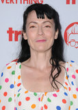April Richardson Photo - 18 August 2016 - Hollywood California April Richardson Premiere Screening of truTVs Adam Ruins Everything held at The Library at The Redbury Hotel Photo Credit Birdie ThompsonAdMedia