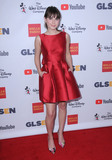 Arden Rose Photo - 20 October  2017 - Beverly Hills California - Arden Rose 2017 GLSEN Awards held at Beverly Wilshire Hotel in Beverly Hills Photo Credit Birdie ThompsonAdMedia