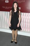 Alysa Liu Photo - 20 February 2019 - Los Angeles California - Alysa Liu VH1 Trailblazer Honors celebrate female empowerment held at Wilshire Ebell Theatre Photo Credit Faye SadouAdMedia