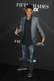 Alphonso Mcauley Photo - 26 January 2016 - Los Angeles California - Alphonso McAuley Fifty Shades of Black Los Angeles Premiere held at Regal Cinemas LA Live Photo Credit Byron PurvisAdMedia