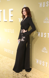 Ann Hathaway Photo - 08 May 2019 - Hollywood California - Anne Hathaway Premiere Of MGMs The Hustle  held at The ArcLight Hollywood Photo Credit Faye SadouAdMedia