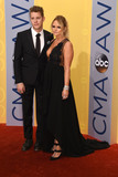 Anderson East Photo - 02 November 2016 - Nashville Tennessee - Miranda Lambert Anderson East 50th Annual CMA Awards Then Now Forever Country 2016 CMA Awards Country Musics Biggest Night Arrivals held at Music City Center Photo Credit Laura FarrAdMedia