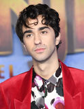 Alex Wolff Photo - 09 December 2019 - Hollywood California - Alex Wolff Jumanji The Next Level Los Angeles Premiere  held at TCL Chinese Theatre Photo Credit Birdie ThompsonAdMedia