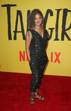 Nia Sioux Photo - 9 September 2019 - Los Angeles California - Nia Sioux Premiere Of Netflixs Tall Girl held at Netflix Home Theater Photo Credit FSadouAdMedia