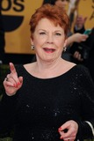 Beth Fowler Photo - 25 January 2015 - Los Angeles California - Beth Fowler 21st Annual Screen Actors Guild Awards - Arrivals held at The Shrine Auditorium Photo Credit Byron PurvisAdMedia