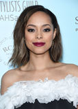 Amber Stevens-West Photo - 16 February 2019 - Los Angeles California - Amber Stevens West The 6th Annual Make-Up Artists and Hair Stylists Guild Awards held at The Novo at LA Live Photo Credit Birdie ThompsonAdMedia