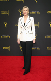 Jane Lynch Photo - 15 September 2019 - Los Angeles California - Jane Lynch 2019 Creative Arts Emmy Awards Day 2 held at The Microsoft Theater Photo Credit FSadouAdMedia