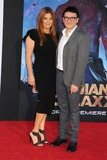 Anne Russo Photo - 21 July 2014 - Hollywood California - Ann Russo Anthony Russo Guardians Of The Galaxy Los Angeles Premiere held at the Dolby Theatre Photo Credit Byron PurvisAdMedia