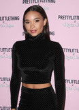 Ashley Moore Photo - 17 August 2017 - Los Angeles California - Ashley Moore PrettyLittleThing X Olivia Culpo Launch held at the Liaison Lounge Photo Credit F SadouAdMedia