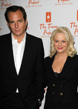 Amy Poehler Photo - 5 December 2010 - Hollywood CA - Will Arnett (L) and Amy Poehler Trevor Live Benefiting The Trevor Project held At The Hollywood Palladium Photo Kevan BrooksAdMedia