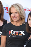 Katie Couric Photo - 07 September 2018 - Santa Monica California - Katie Couric 2018 Stand Up to Cancer held at The Barker Hangar Photo Credit Birdie ThompsonAdMedia