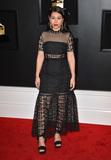 Alessia Cara Photo - 10 February 2019 - Los Angeles California - Alessia Cara 61st Annual GRAMMY Awards held at Staples Center Photo Credit AdMedia