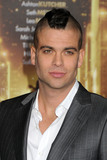 Graumans Chinese Theatre Photo - 30 January 2018 - Mark Salling has died of apparent suicide just a month before he was to be sentenced to prison for possession of child pornography He was 35 Mark Wayne Salling was an American actor and musician He was known for his role as Noah Puck Puckerman on the television series Glee File Photo 5 December 2011 - Hollywood California - Mark Salling New Years Eve Los Angeles Premiere held at Graumans Chinese Theatre Photo Credit Byron PurvisAdMedia