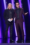 Joe Walsh Photo - 13 November 2019 - Nashville Tennessee - Joe Walsh Bobby Bones 51st Annual CMA Awards Country Musics Biggest Night held at Bridgestone Arena Photo Credit Laura FarrAdMedia