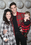 Josh Beech Photo - 7 December 2019 - West Hollywood California - Shenae Grimes-Beech Josh Beech Bowie Scarlett Beech Brooks Brothers Annual Holiday Celebration To Benefit St Jude held at The West Hollywood EDITION Photo Credit FSAdMedia