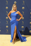 Nancy ODell Photo - 17 September 2018 - Los Angles California - Nancy ODell 70th Primetime Emmy Awards held at Microsoft Theater LA LIVE Photo Credit Faye SadouAdMedia