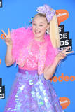JoJo Siwa Photo - 24 March 2018 - Inglewood California - Jojo Siwa Nickelodeons 2018 Kids Choice Awards  held at The Forum Photo Credit Birdie ThompsonAdMedia