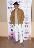Anthony Hemingway Photo - 16 December  2017 - Beverly Hills California - Anthony Hemingway  The 49th NNACP Image Awards Nominees Luncheon held at The Beverly Hilton Hotel in Beverly Hills Photo Credit Birdie ThompsonAdMedia