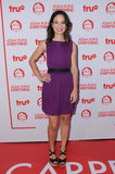Alison Becker Photo - 18 August 2016 - Hollywood California Alison Becker Premiere Screening of truTVs Adam Ruins Everything held at The Library at The Redbury Hotel Photo Credit Birdie ThompsonAdMedia