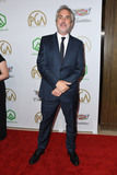 Alfonso Cuaron Photo - 19 January 2019 - Beverly Hills California - Alfonso Cuaron 2019 Annual Producers Guild Awards held at Beverly Hilton Hotel Photo Credit Birdie ThompsonAdMedia