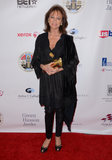 Jacqueline Bisset Photo - 13 November - Los Angeles Ca - Jacqueline Bisset Arrivals for the YWCA Greater Los Angeles 13th Annual Rhapsody Gala held at The Beverly Wilshire Hotel Photo Credit Birdie ThompsonAdMedia