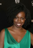 Adepero Oduye Photo - 15 January 2012 - Hollywood California - Adepero Oduye The Weinstein Company 2012 Golden Globe After Partyheld at Bar 210 at the Beverly Hilton Hotel Photo CreditCharles HarrisAdMedia