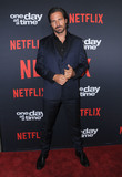 Ed Quinn Photo - 24 January 2018 - Hollywood California - Ed Quinn Netflixs One Day At A Time Season 2 Premiere Screening held at Arclight Hollywood Photo Credit Birdie ThompsonAdMedia