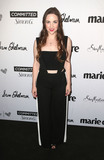 Brittany Curran Photo - 27 April 2018 - West Hollywood California - Brittany Curran Marie Claire Fifth Annual Fresh Faces Event honoring May Cover Stars held at Poppy Photo Credit F SadouAdMedia