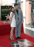 Amanda Anka Photo - 26 July 2017 - Hollywood California - Amanda Anka Jason Bateman Jason Bateman Honored With Star On The Hollywood Walk Of Fame Photo Credit F SadouAdMedia