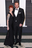 Alexis Mixter Photo - 28 February 2016 - Beverly Hills California - Jason Segel Alexis Mixter 2016 Vanity Fair Oscar Party hosted by Graydon Carter following the 88th Academy Awards held at the Wallis Annenberg Center for the Performing Arts Photo Credit AdMedia