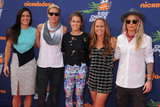 Ali Krieger Photo - 16 July 2015 - Westwood California - Ali Krieger Abby Wambach Kelley OHara Christie Rampone Ashlyn Harris Nickelodeon Kids Choice Sports Awards 2015 held at the UCLA Pauley Pavilion Photo Credit Byron PurvisAdMedia