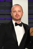 Aaron Paul Photo - 24 February 2019 - Los Angeles California - Aaron Paul 2019 Vanity Fair Oscar Party following the 91st Academy Awards held at the Wallis Annenberg Center for the Performing Arts Photo Credit Birdie ThompsonAdMedia