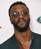 Aldis Hodges Photo - 21 September 2019 - Beverly Hills California - Aldis Hodge 2019 BAFTA Los Angeles  and BBC America TV Tea Party held at Poolside at The Beverly Hilton Hotel Photo Credit Birdie ThompsonAdMedia