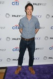 Tom Cavanagh Photo - 14 March 2015 - Hollywood California - Tom Cavanagh PaleyFest 2015 - The Flash held at the Dolby Theatre Photo Credit Byron PurvisAdMedia