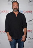 Ahmed Ahmed Photo - 22 February 2014 - Universal City California - Ahmed Ahmed Arrivals for the Kasem Cares Foundations first annual fundraiser at Good Vapor in Beverly Hills Ca Photo Credit Birdie ThompsonAdMedia