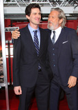 Jeff Bridges Photo - 08 October 2017 - Los Angeles California - Director Joseph Kosinski and Jeff Bridges Only The Brave Premiere held at the Regency Village Theatre in Los Angeles Photo Credit AdMedia