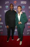 John Legend Photo - 30 July 2019 - West Hollywood California - Mike Jackson John Legend Shermans Showcase Premiere Party held at Peppermint Club Photo Credit FSadouAdMedia