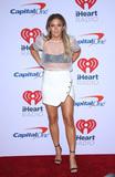 Becca Tilley Photo - 21 September 2018 - Las Vegas NV - Becca Tilley 2018 iHeartRadio Music Festival at T-Mobile Arena Photo Credit MJTAdMedia