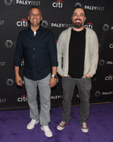 Joe Gatto Photo - 13 September 2019 - Beverly Hills California - Joe Gatto and Brian Quinn The Misery Index at The Paley Center For Medias 13th Annual PaleyFest Fall TV Previews - TBS Photo Credit Billy BennightAdMedia