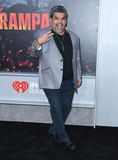Luis Guzman Photo - 04 April 2018 - Los Angeles California - Luis Guzman Warner Bros Pictures Rampage Los Angeles Premiere held at Microsoft Theater Photo Credit Birdie ThompsonAdMedia