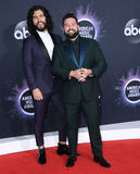 Shai Photo - 24 November 2019 - Los Angeles California - Dan  Shay 2019 American Music Awards - Arrivals held at Microsoft Theater Photo Credit Birdie ThompsonAdMedia