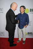 J K Simmons Photo - 27 August 2015 - Hollywood California - JK Simmons Chris Parnell Break Point Los Angeles Premiere held at the TCL Chinese 6 Theatre Photo Credit Byron PurvisAdMedia