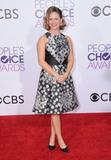 Andrea Barber Photo - 18 January 2017 - Los Angeles California - Andrea Barber 2017 Peoples Choice Awards held at the Microsoft Theater Photo Credit Birdie ThompsonAdMedia