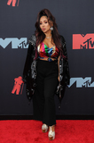 Snooki Photo - 27 August 2019 - Newark New Jersey -  Nicole Snooki Polizzi 2019 MTV Video Music Awards held at Prudential Center Photo Credit Christopher SmithAdMedia