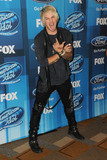James Durbin Photo - 07 April 2016 - Hollywood California - James Durbin Arrivals for FOXs American Idol Finale For The Farewell Season held at The Dolby Theater Photo Credit Birdie ThompsonAdMedia