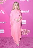 Sabrina Carpenter Photo - 30 November  2017 - Hollywood California - Sabrina Carpenter Billboard Women in Music 2017 held at The Ray Dolby Ballroom Photo Credit Birdie ThompsonAdMedia