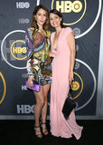 Amanda Crew Photo - 22 September 2019 - West Hollywood California - Amanda Crew Suzanne Cryer 2019 HBO Emmy After Party held at The Pacific Design Center Photo Credit Birdie ThompsonAdMedia