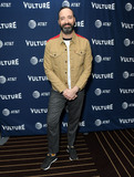 Tony Hale Photo - 09 November 2019 - Hollywood California - Tony Hale 2019 Vulture Festival held at Hollywood Roosevelt Hotel Photo Credit Birdie ThompsonAdMedia