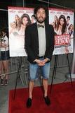 Jonathan Kite Photo - 29 July 2014 - Hollywood California - Jonathan Kite Behaving Badly Los Angeles Special Screening held at Arclight Cinemas Photo Credit Byron PurvisAdMedia